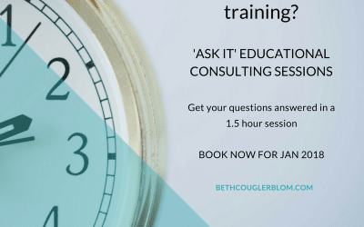 If you have questions about training and facilitation…