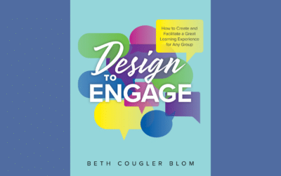 Pre-sales open for my new book Design to Engage
