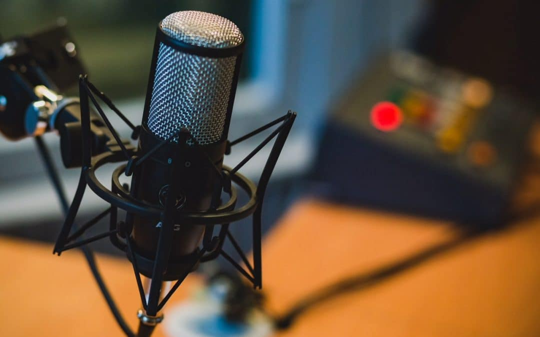 Three podcasts to try