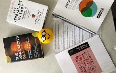 Creating a 'design thinking kit' to spark innovation